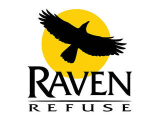 raven-refuse