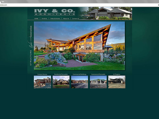 ivy-and-co_website