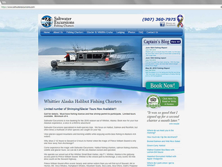saltwater-excursions-websites